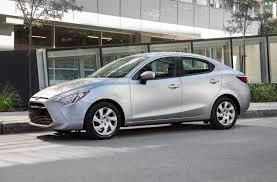 2016 Toyota Yaris Sedan Has Been Present in Canada ...