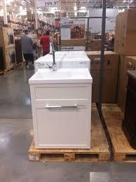 laundry sink vanity. Laundry Sink Vanity O