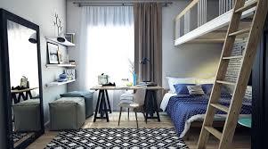 Mezzanine Bedroom Bedroom Mezzanine Interior Design Ideas