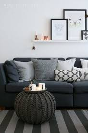 furniture grey sofa living room ideas dark. best 25 charcoal couch ideas on pinterest sofa dark gray and black decor furniture grey living room
