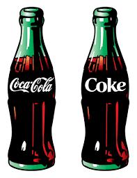 cola clipart.  Clipart Coke Bottle Clipart Throughout Cola