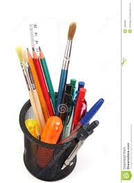 Office Tools Royalty Free Stock Photography - Image: 14650887