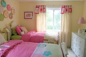 kids bedroom for twin girls. Color Inspiration, Interior Design, Decorating Ide: ~ Girls Shared Toddler Bedroom Kids For Twin R