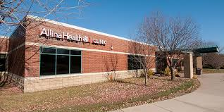 Allina Chart My Chart Park Nicollet Clinic Awesome Allina Health
