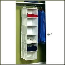 hanging shelf organizer hanging closet organizer closet hanging organizer hanging shelves closet threshold closet organizer target