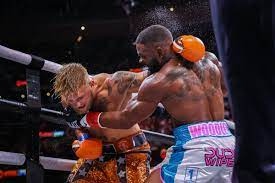 Boxing pros react to Jake Paul's ...