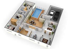 1000 images about 3d house plans