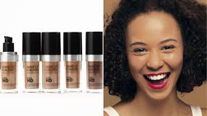 make up for ever ultra hd invisible cover foundation is the longest lasting foundation i ve ever worn review allure