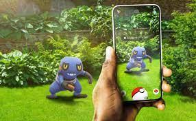 Pokemon Go v0.219.0 Para Hileli Mod Apk İndir