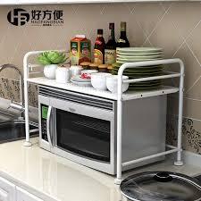 metal rack in microwave. Brilliant Rack Metal Rack Microwave Shelf Oven Stand Kitchen Storage Spice  Accessories Storagein Storage Holders U0026 Racks From Home Garden On Aliexpresscom  Inside Metal Rack In Microwave S