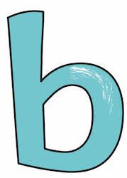 letter b printables av2