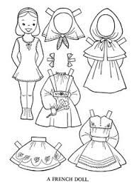 Small Picture For Your PrincessesFree Disney Inspired Paper Dolls Disney