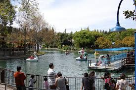 gilroy gardens is the perfect family day outing that has it all even for your pint sized thrill seekers