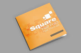 Its just one mockup of mockup world. 22 Square Brochure Mockup Designs 2020 Colorlib