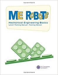 Mechanical Engineering Robots Amazon Com Me Robots Mechanical Engineering Basics
