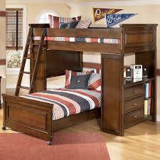 decorating alluring kids wooden bunk beds 24 excellent solid wood ideas mygreenatl throughout for popular wooden