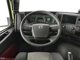 volvo trucks interior 2013. volvo trucks revamping the entire rangefmx_interiorjpg interior 2013 i