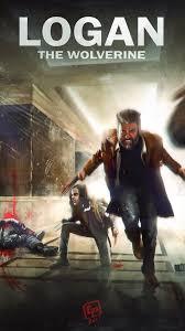 X-Men, Wolverine, Hugh Jackman, art ...