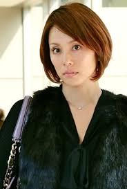米倉涼子 髪型2017 最新ボブをドクターxで振り返る Fumiza Digital