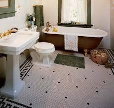 best 25 vintage bathroom floor ideas on small vintage bathroom vintage tile floor and classic style white bathrooms
