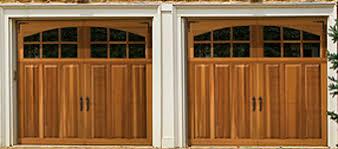 wood garage door panelsDoor Material  Steel vs Aluminum vs Wood