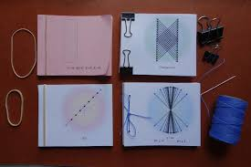 Flip Book With Photos Flip Book Playful Bookbinding And Paper Works