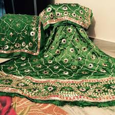 Latest Design Of Rajputi Poshak Rajputi Poshak By Kuldeep Singh Indian Outfits Rajasthani