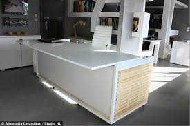 office bed. is it a bed greek design company studio nl has office e