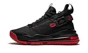 Jordan Bridesmaid Dresses Size Chart Jordan Mens Nike Proto Max 720 Basketball Shoes Black University Red