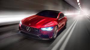 Mercedes-Benz: 2017 Geneva International Motor Show.
