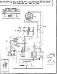 yamaha golf cart wiring schematic yamaha golf cart wiring par car 48 volt wiring diagram on yamaha golf cart wiring schematic