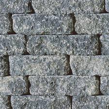 secura lite concrete retaining wall