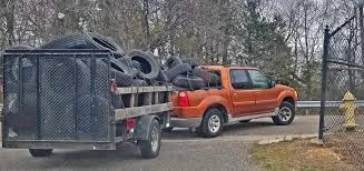 Wholesale Used Tires In The Richmond Area