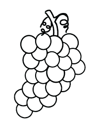 Fruits For Coloring Coloring Fruits Coloring Pages For Fruits Fruits
