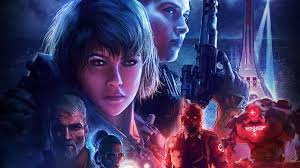Youngblood Review Wolfenstein Youngblood Fumbles Its Attempt To Be