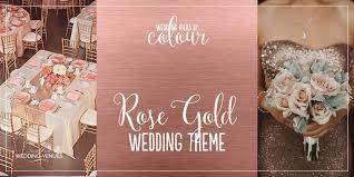 Dusty blue pink gold classic wedding ideas Wedding Flowers Wedding Ideas By Colour Rose Gold Wedding Theme Stylish Wedd Blog Rose Gold Wedding Theme Wedding Ideas By Colour Chwv