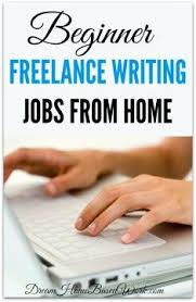lance writing sites that pay cents per word or more beginner lance writing jobs from home no experience