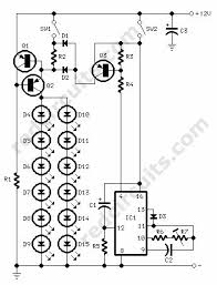 circuit diagram for led tail light circuit image index 3 automotive circuit circuit diagram seekic com on circuit diagram for led tail light