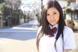 Risa Shimizu at JPornAccess