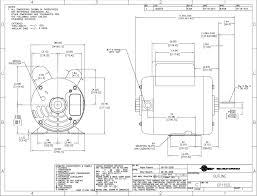 wiring diagram for single phase century motor wiring diagram cp1152l ao smith 1 1 2 hp air compressor motor