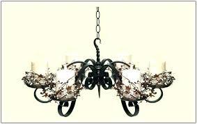 mini candle chandelier farmhouse chandelier wedding hanging mini chandelier candle centerpieces