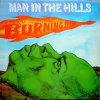 <b>Burning Spear</b> : <b>Man</b> In The Hills - Record Shop X