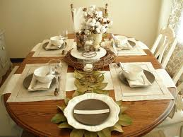 Kitchen Table Setting Formal Dining Place Setting Picture Small Kitchen Tables In