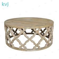 china kvj ct01 round white hollow