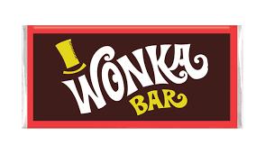 wonka chocolate bar with golden ticket. Modren Golden For Wonka Chocolate Bar With Golden Ticket I