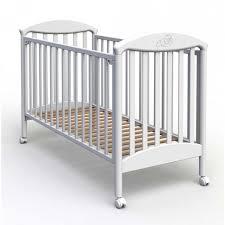 Детская <b>кроватка Fiorellino Pu</b> - Акушерство.Ru