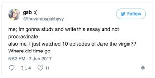 the prefect tweets to procrastinate thechive tweets about procrastination to help you procrastinate your monday away 22 photos 27 tweets about procrastination