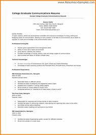 Graduate School Resume Template Microsoft Word 5 Cv Template For Scholarship Application 1156777623701