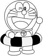 Online free doraemon games play at 211games.com. Doraemon Coloring Pages Coloringpagesonly Com