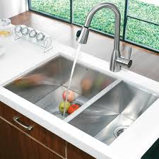 Undermount Kitchen Sinks  Kitchen Sinks  The Home Depot25 Inch Undermount Kitchen Sink